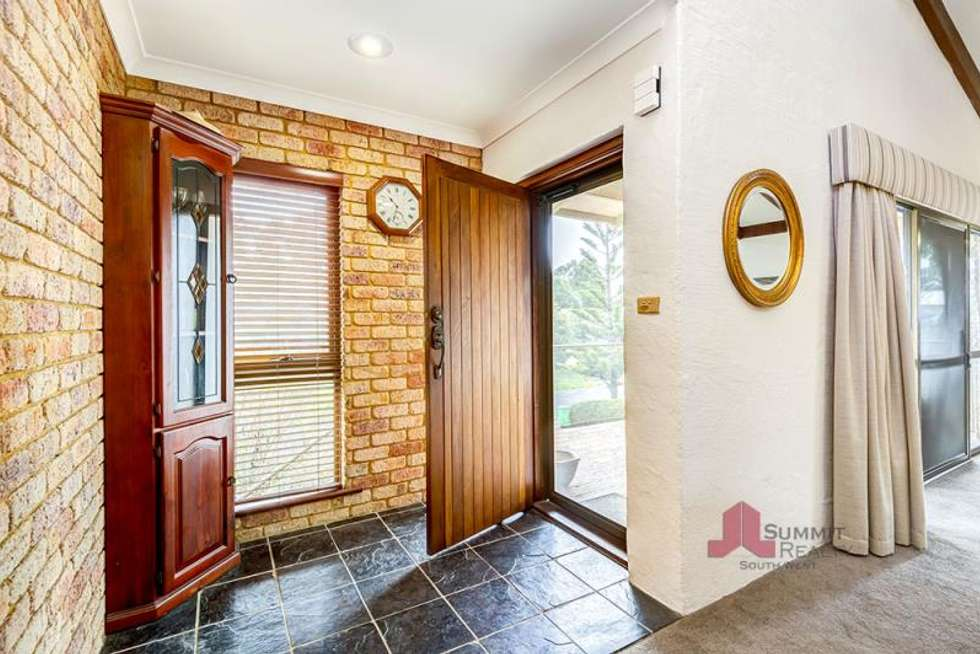 Fifth view of Homely house listing, 34 Dunstan Street, South Bunbury WA 6230