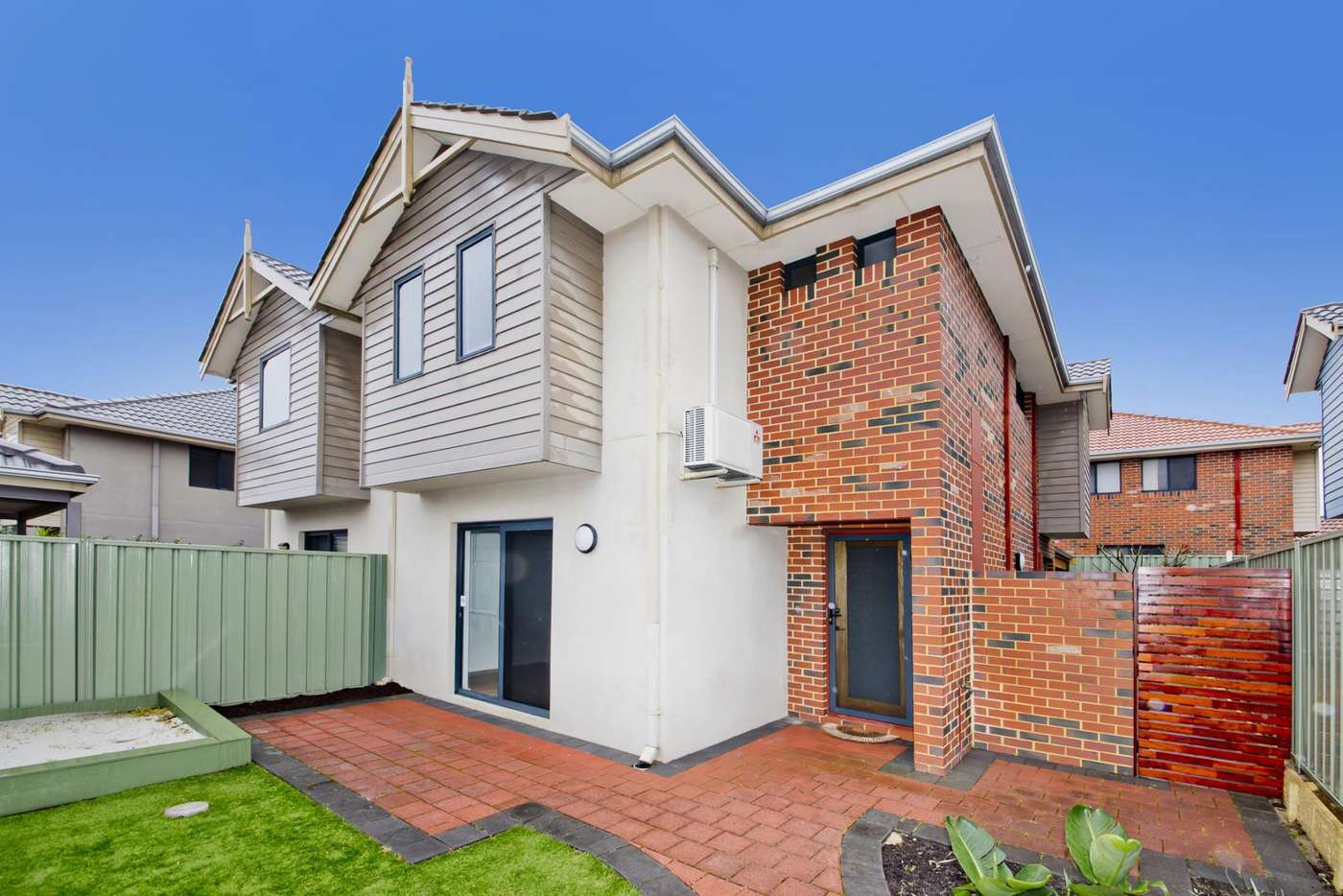 Main view of Homely house listing, 15/40 Hollins Bend, Madeley WA 6065