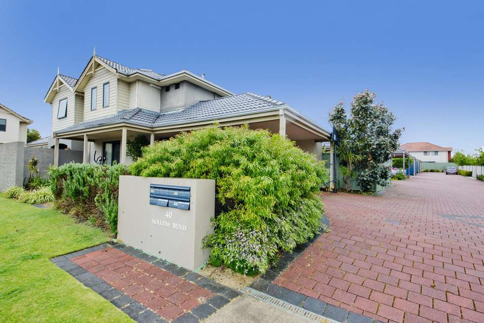 Second view of Homely house listing, 15/40 Hollins Bend, Madeley WA 6065