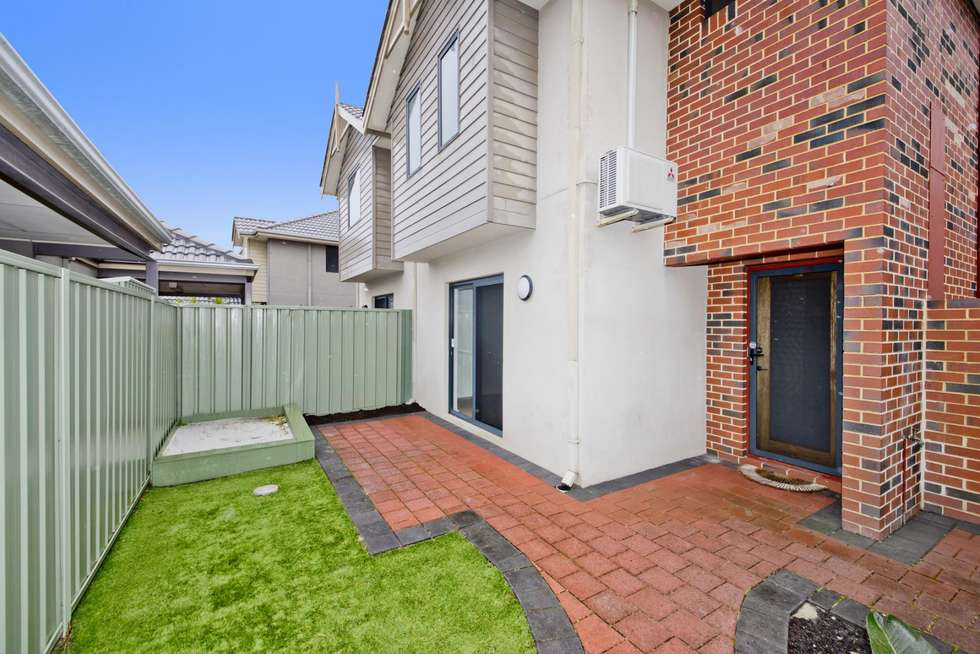 Fourth view of Homely house listing, 15/40 Hollins Bend, Madeley WA 6065
