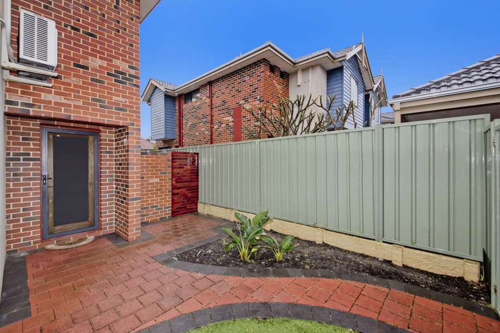 Fifth view of Homely house listing, 15/40 Hollins Bend, Madeley WA 6065