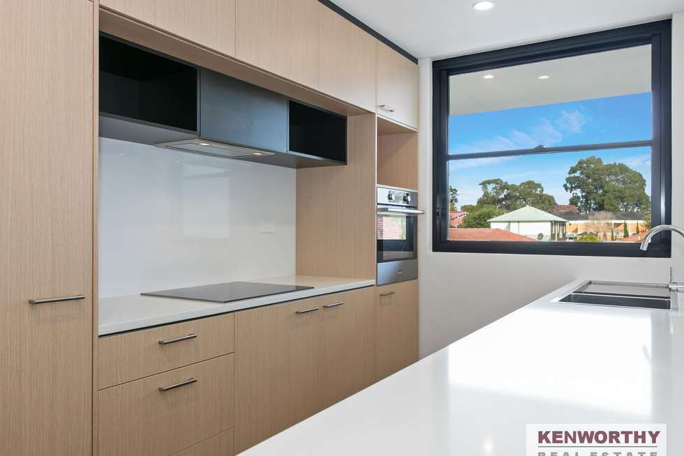 Second view of Homely apartment listing, 4/66 Tain Street, Ardross WA 6153