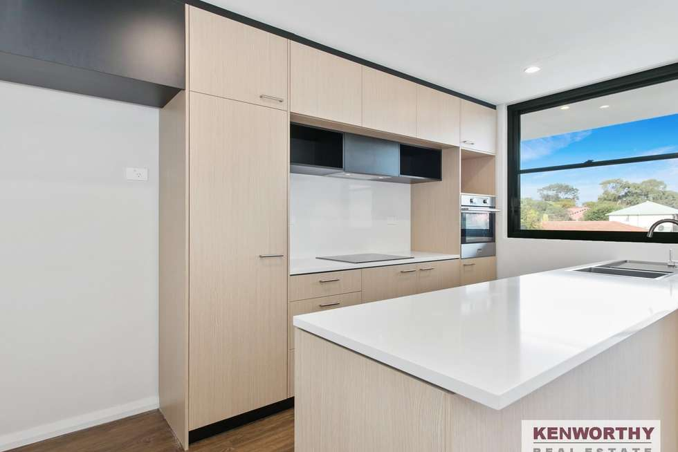 Third view of Homely apartment listing, 4/66 Tain Street, Ardross WA 6153