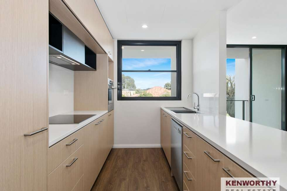 Fourth view of Homely apartment listing, 4/66 Tain Street, Ardross WA 6153