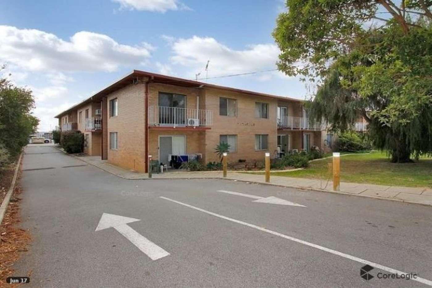 Main view of Homely apartment listing, 5/269 Main Street, Osborne Park WA 6017