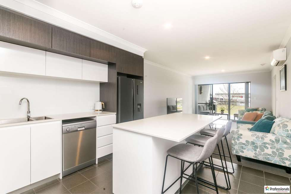 Second view of Homely apartment listing, 10/180 Bartram Road, Atwell WA 6164