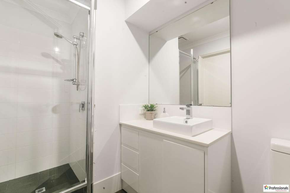 Fifth view of Homely apartment listing, 10/180 Bartram Road, Atwell WA 6164