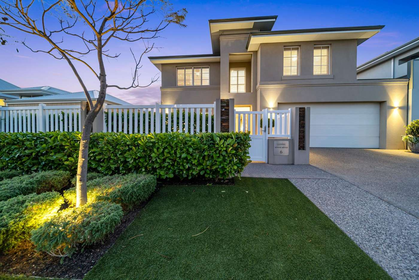 Main view of Homely house listing, 6 Senise Road, Stirling WA 6021