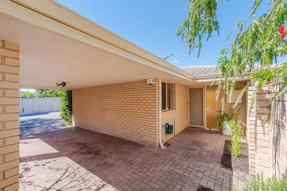 Second view of Homely villa listing, 8 Alto Lane, North Perth WA 6006