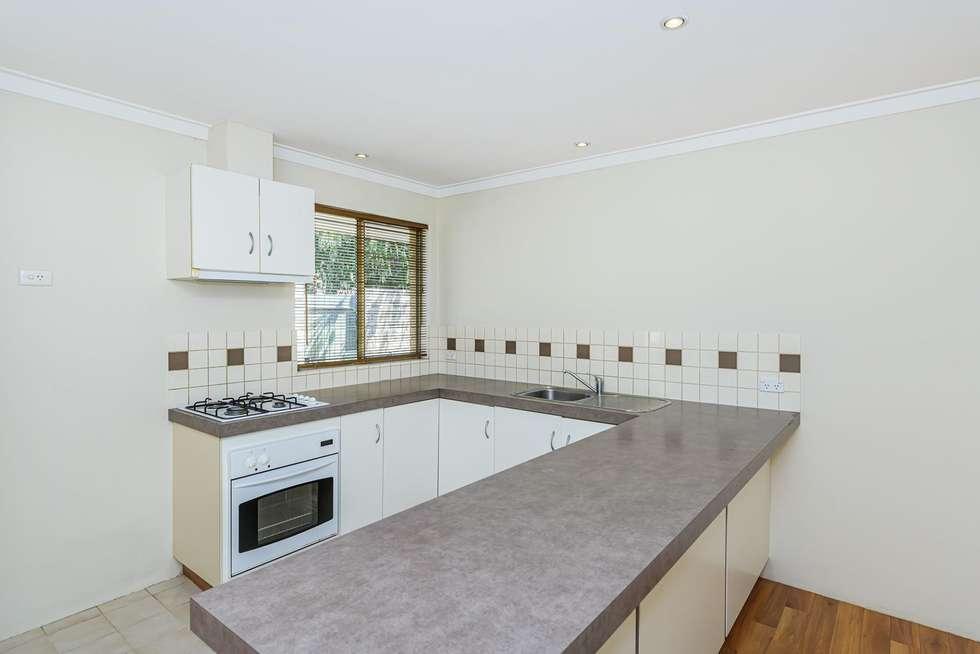 Third view of Homely villa listing, 8 Alto Lane, North Perth WA 6006