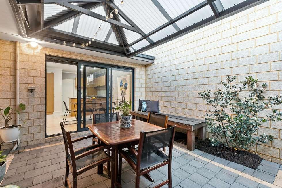 Third view of Homely villa listing, 44A Thor Street, Innaloo WA 6018