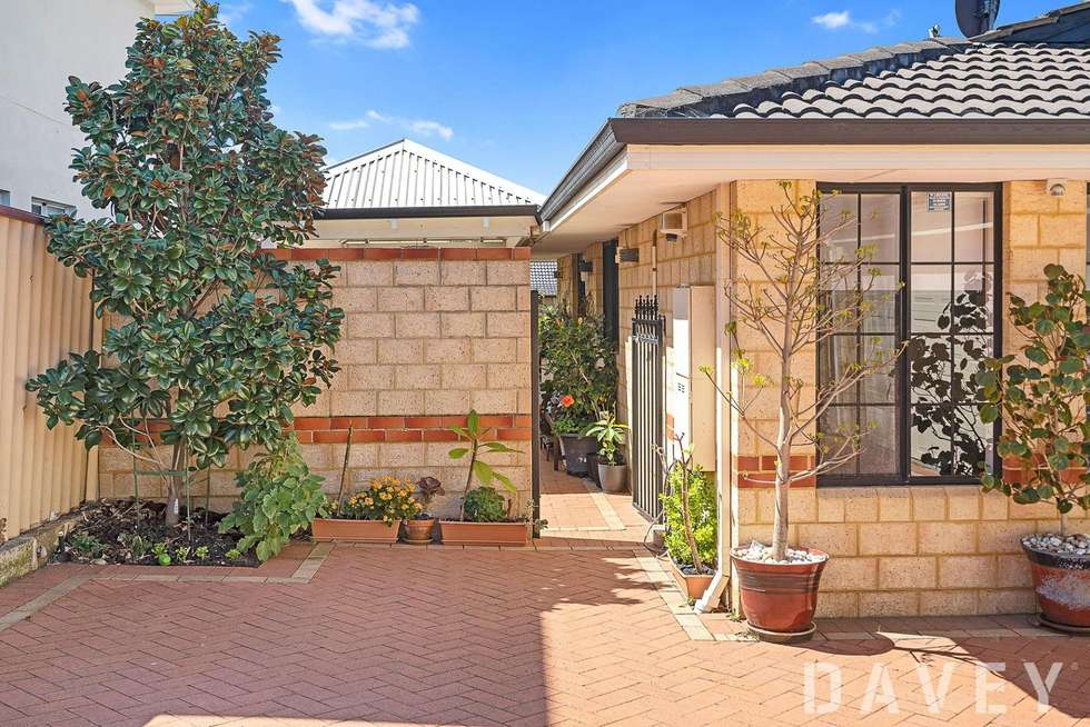 Second view of Homely house listing, 246A Ravenscar Street, Doubleview WA 6018