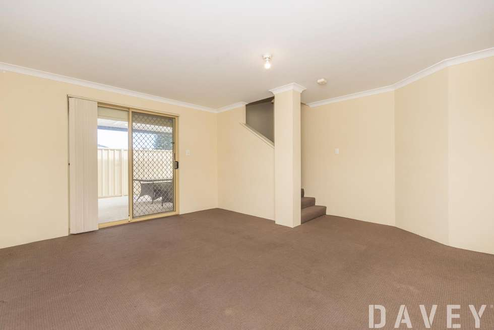 Second view of Homely townhouse listing, 2/93 Morley Drive, Nollamara WA 6061