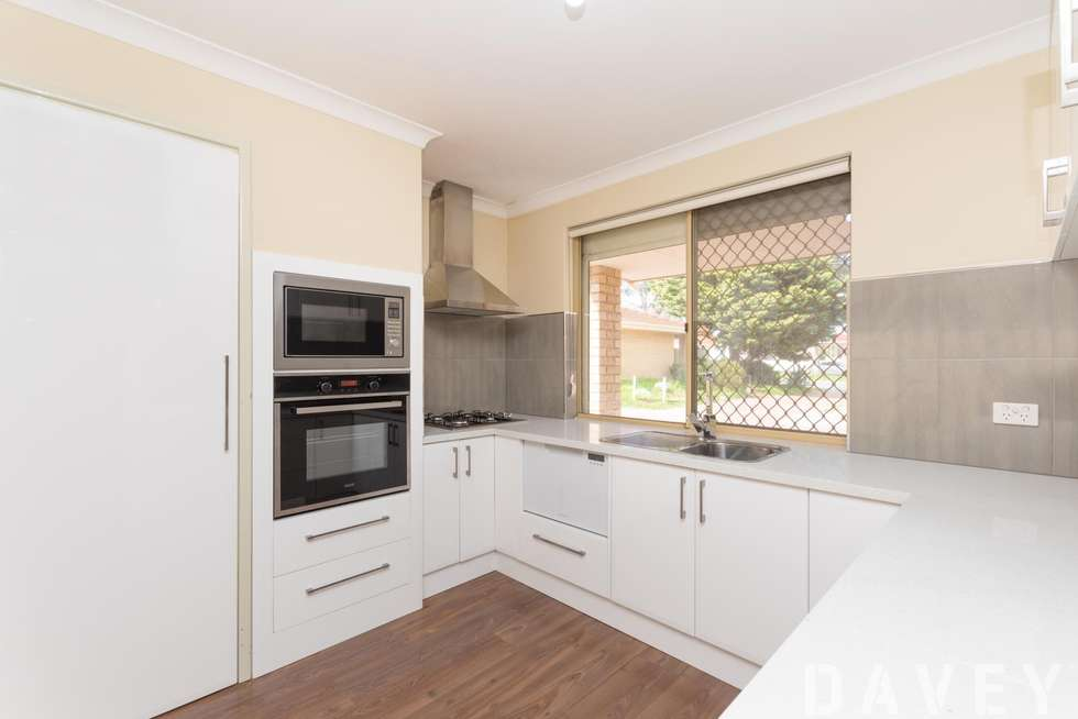 Fourth view of Homely townhouse listing, 2/93 Morley Drive, Nollamara WA 6061