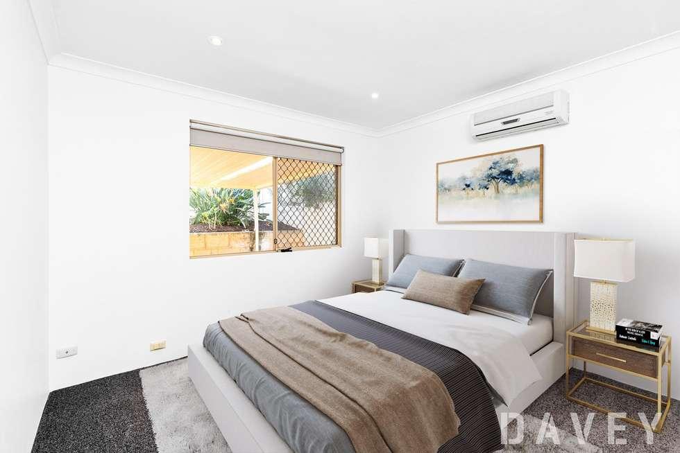 Fourth view of Homely semiDetached listing, 12B Ellara Court, Alexander Heights WA 6064