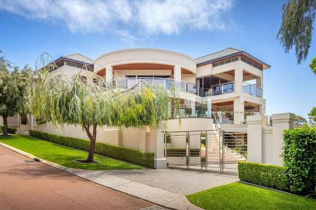 6 Bay View Terrace, Peppermint Grove WA 6011