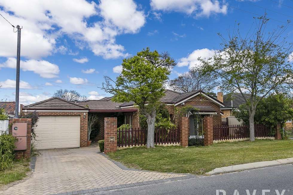 Second view of Homely house listing, 324 Cape Street, Yokine WA 6060