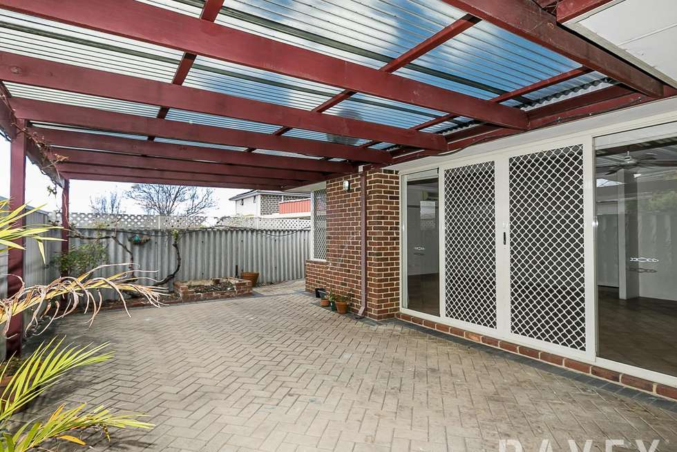 Third view of Homely house listing, 324 Cape Street, Yokine WA 6060