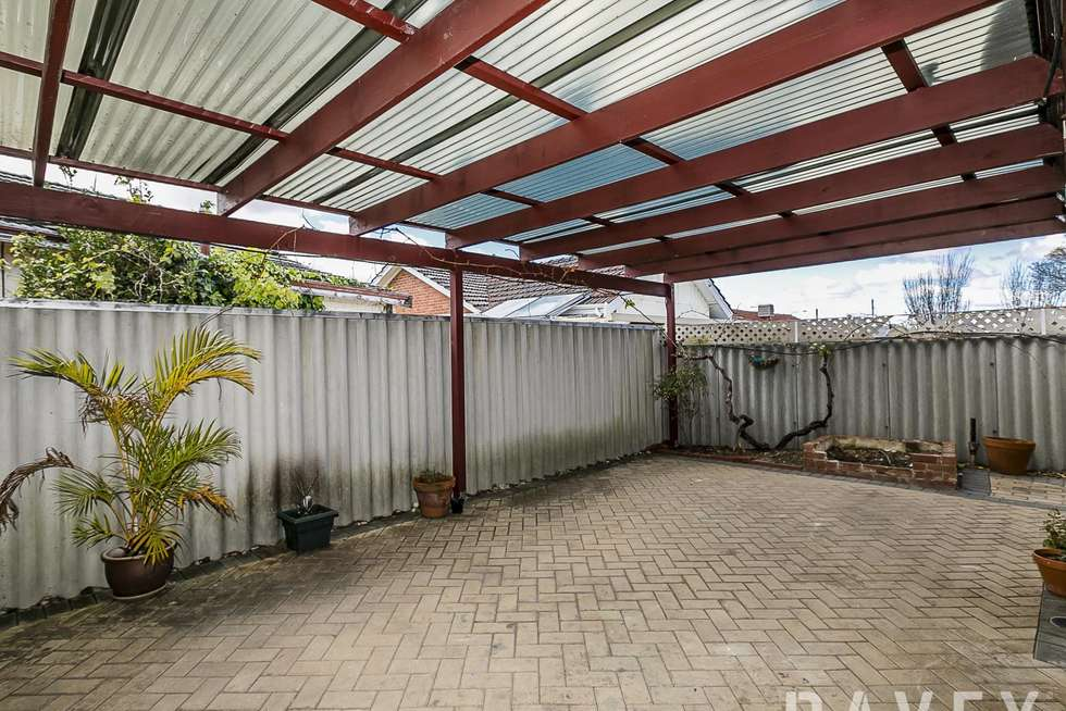 Fourth view of Homely house listing, 324 Cape Street, Yokine WA 6060