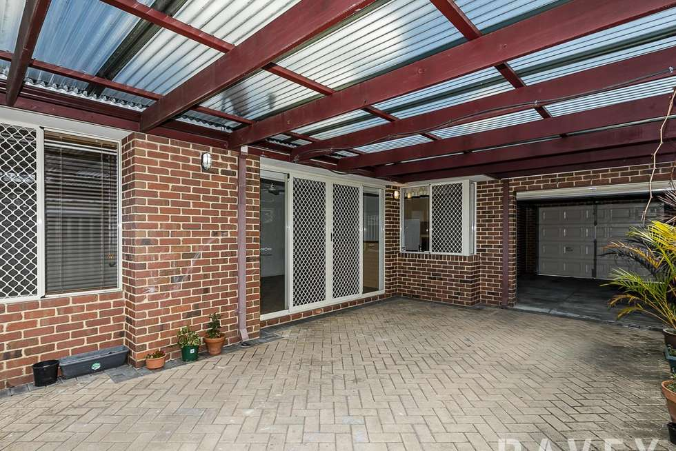 Fifth view of Homely house listing, 324 Cape Street, Yokine WA 6060