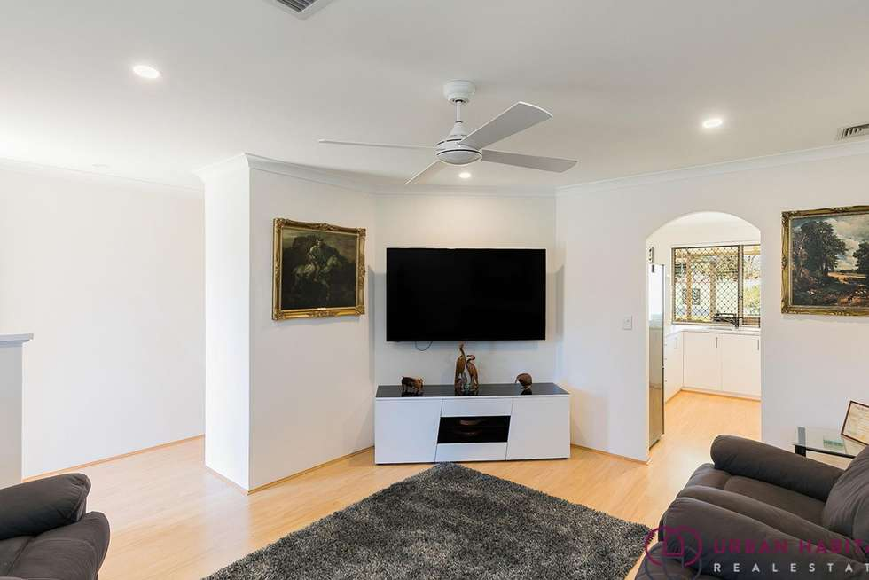 Fourth view of Homely house listing, 16 Glencoe Place, Cooloongup WA 6168