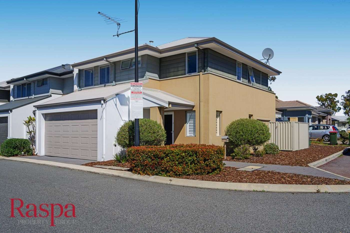 Main view of Homely townhouse listing, 1/20 Scholar Terrace, Coolbellup WA 6163