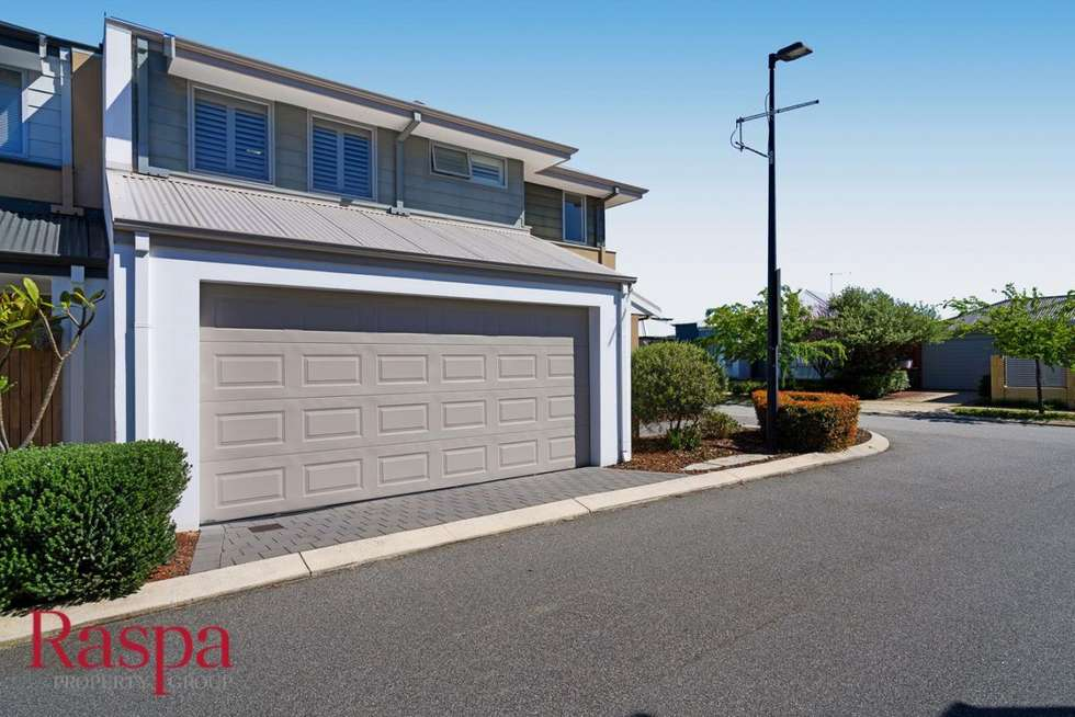 Second view of Homely townhouse listing, 1/20 Scholar Terrace, Coolbellup WA 6163