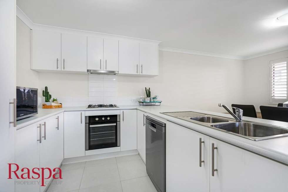 Fifth view of Homely townhouse listing, 1/20 Scholar Terrace, Coolbellup WA 6163