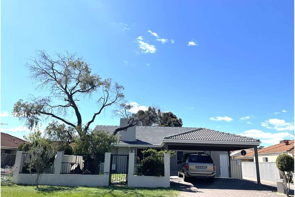 Second view of Homely house listing, 18 Valentine Avenue, Dianella WA 6059