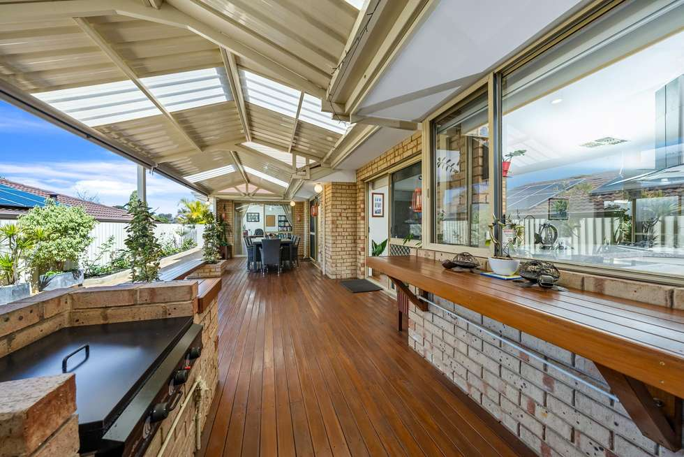 Second view of Homely house listing, 52 Bernedale Way, Duncraig WA 6023