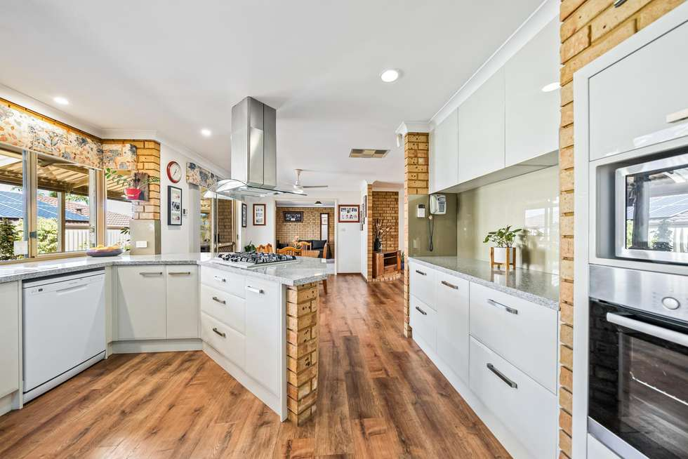Fourth view of Homely house listing, 52 Bernedale Way, Duncraig WA 6023