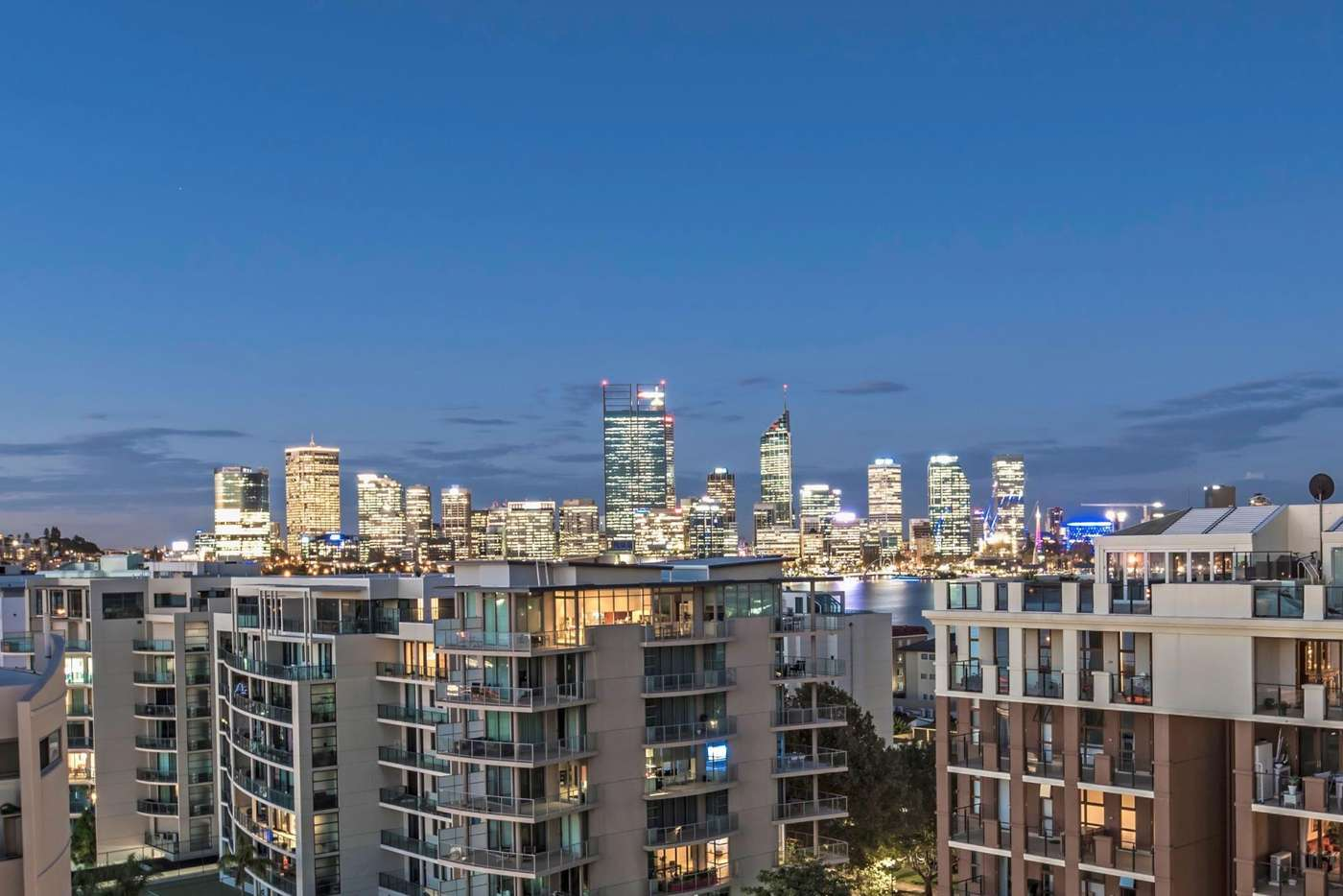 Main view of Homely apartment listing, 8C/73 Mill Point Road, South Perth WA 6151