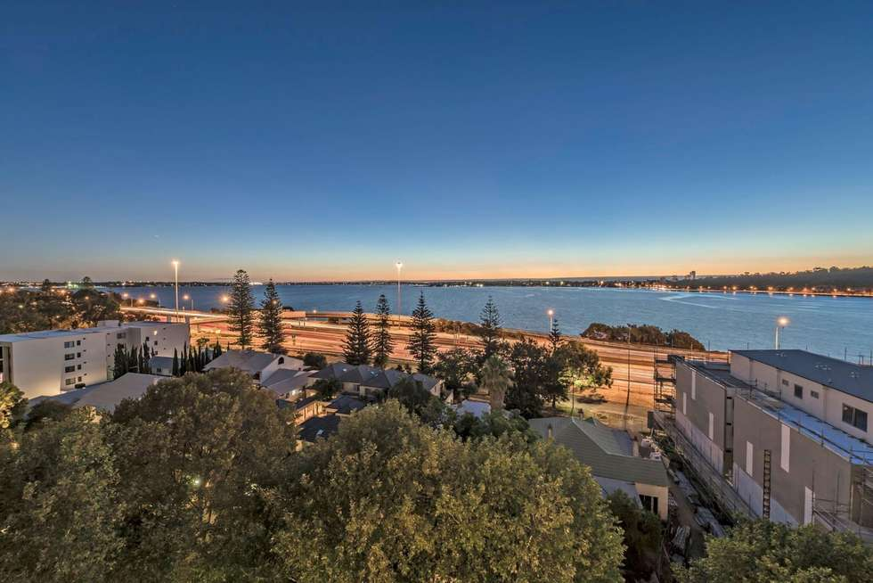 Second view of Homely apartment listing, 8C/73 Mill Point Road, South Perth WA 6151