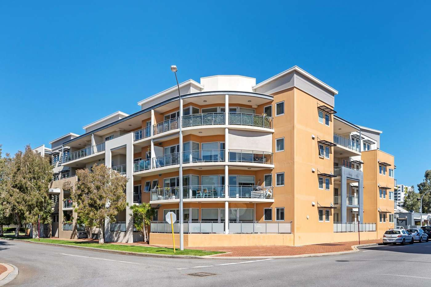 Main view of Homely apartment listing, 10/59 Brewer Street, Perth WA 6000