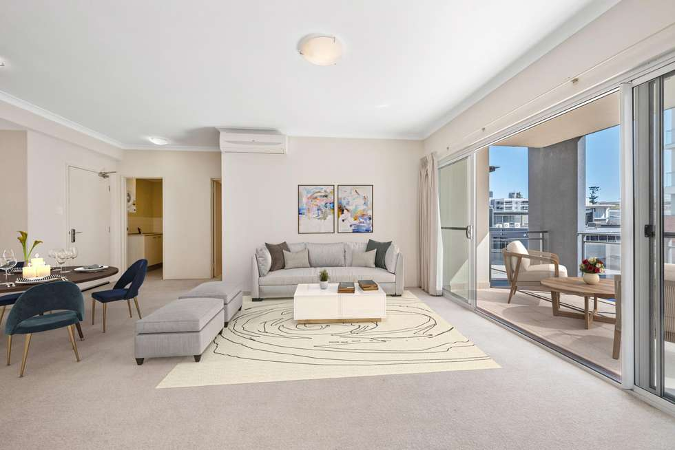 Second view of Homely apartment listing, 10/59 Brewer Street, Perth WA 6000