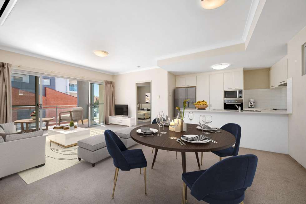 Fourth view of Homely apartment listing, 10/59 Brewer Street, Perth WA 6000