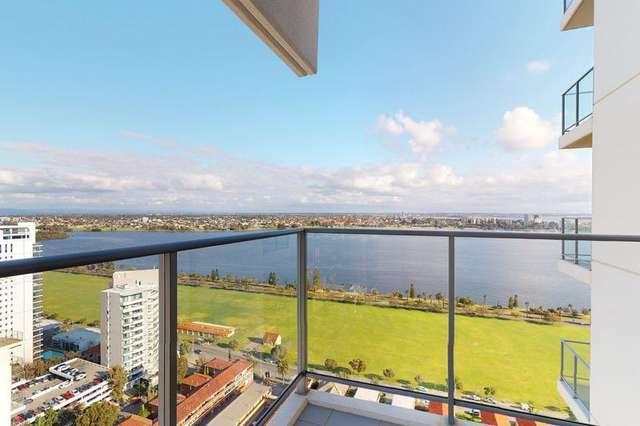2302/237 Adelaide Terrace, Perth WA 6000