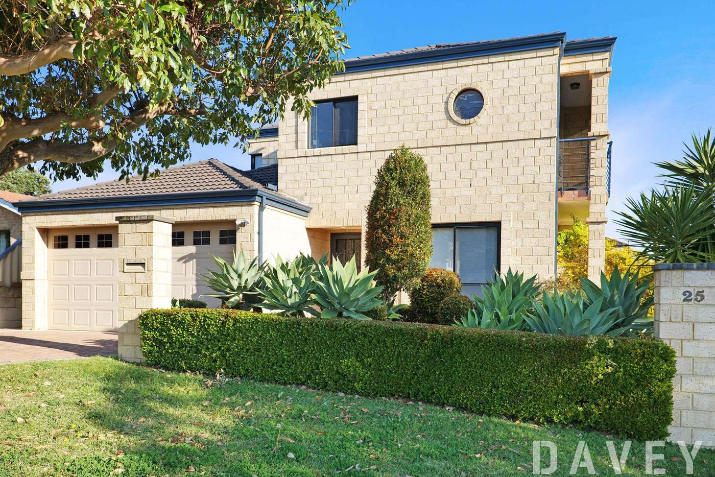 Main view of Homely house listing, 1/25 Ramsdale Street, Doubleview WA 6018