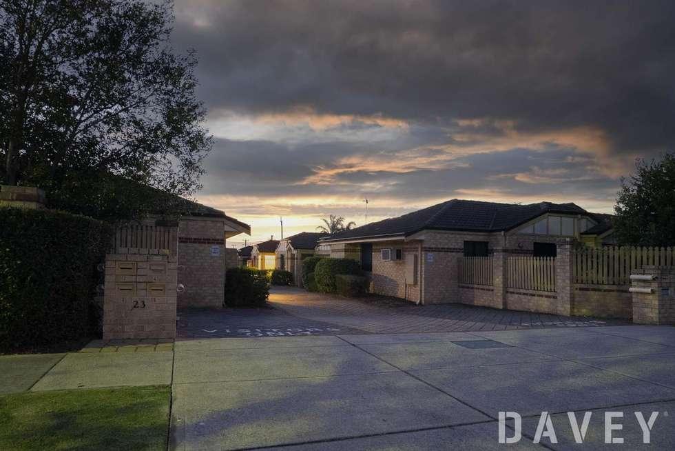 Second view of Homely villa listing, 8/23 Campion Avenue, Balcatta WA 6021