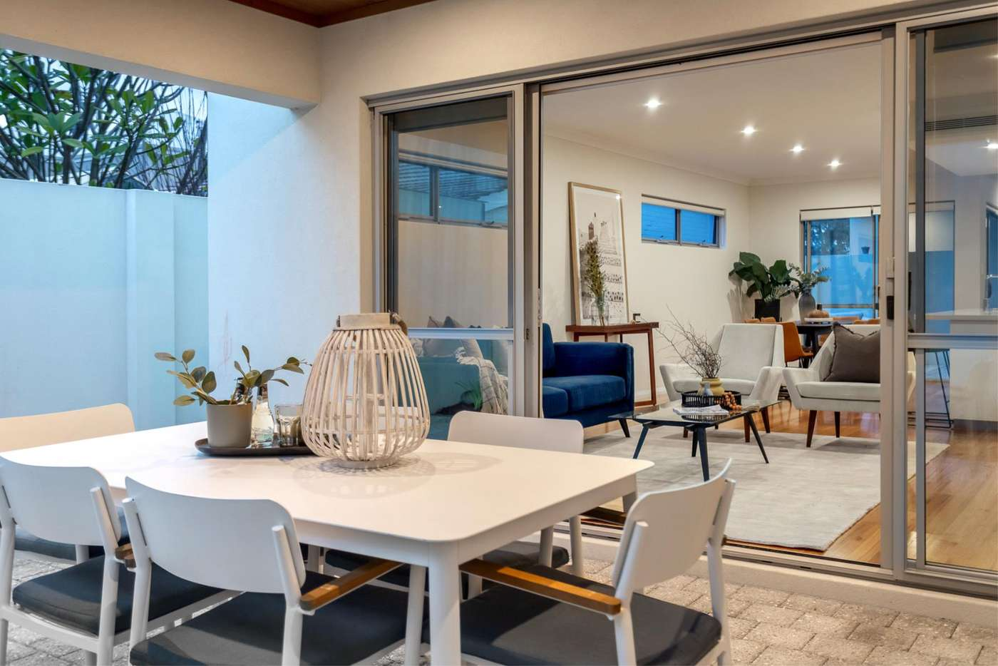 Main view of Homely townhouse listing, 74B Abbett Street, Scarborough WA 6019