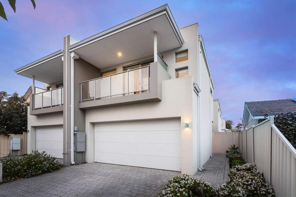 Second view of Homely townhouse listing, 74B Abbett Street, Scarborough WA 6019