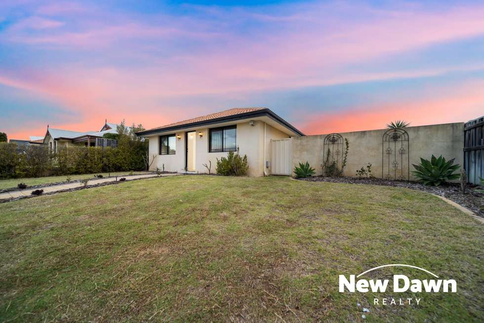Second view of Homely house listing, 8 Derricap Avenue, Ellenbrook WA 6069