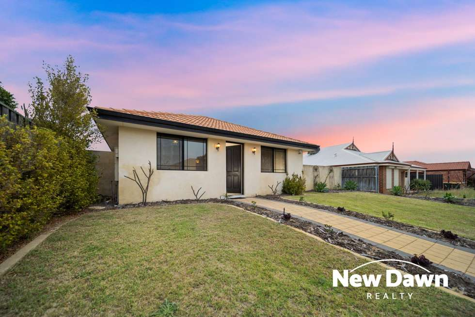 Third view of Homely house listing, 8 Derricap Avenue, Ellenbrook WA 6069