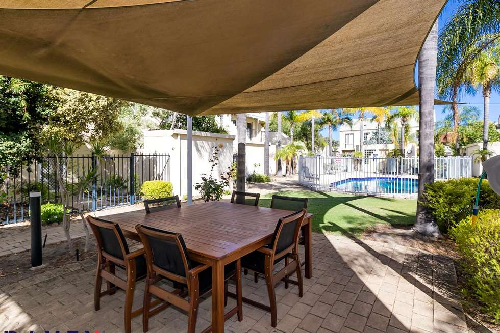 Third view of Homely apartment listing, 41/6 Waterway Court, Churchlands WA 6018