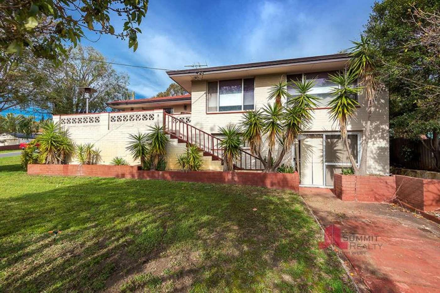 Main view of Homely house listing, 8 Millard Street, Eaton WA 6232