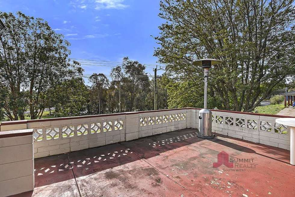 Second view of Homely house listing, 8 Millard Street, Eaton WA 6232