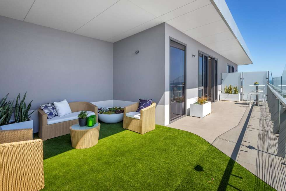 Third view of Homely apartment listing, 61/171 West Coast Highway, Scarborough WA 6019