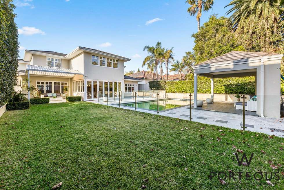 Second view of Homely house listing, 72 Waratah Avenue, Dalkeith WA 6009