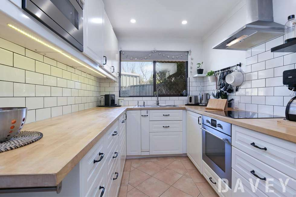 Third view of Homely villa listing, 4/19 Dover Road, Scarborough WA 6019