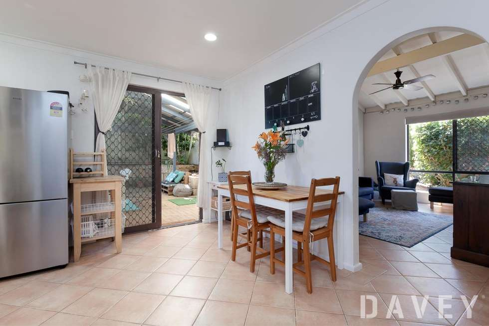 Fourth view of Homely villa listing, 4/19 Dover Road, Scarborough WA 6019